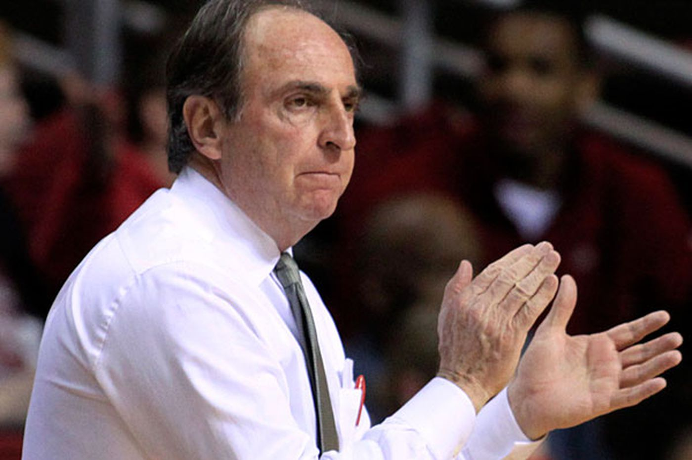 Dunphy likes where young Owls are headed