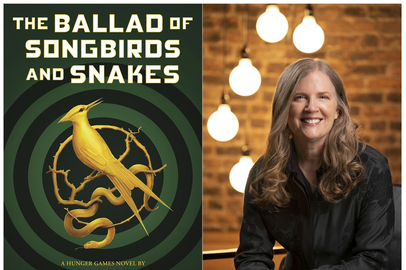 'Hunger Games' prequel 'The Ballad of Songbirds and Snakes' delivers | Book review
