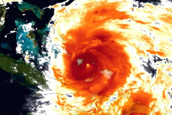 Better tools on the way for hurricane forecasters