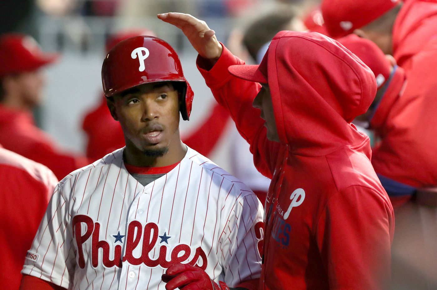 Phillies' Jean Segura owes 'everything I have in baseball' to Mets' Robinson Cano | Scott Lauber