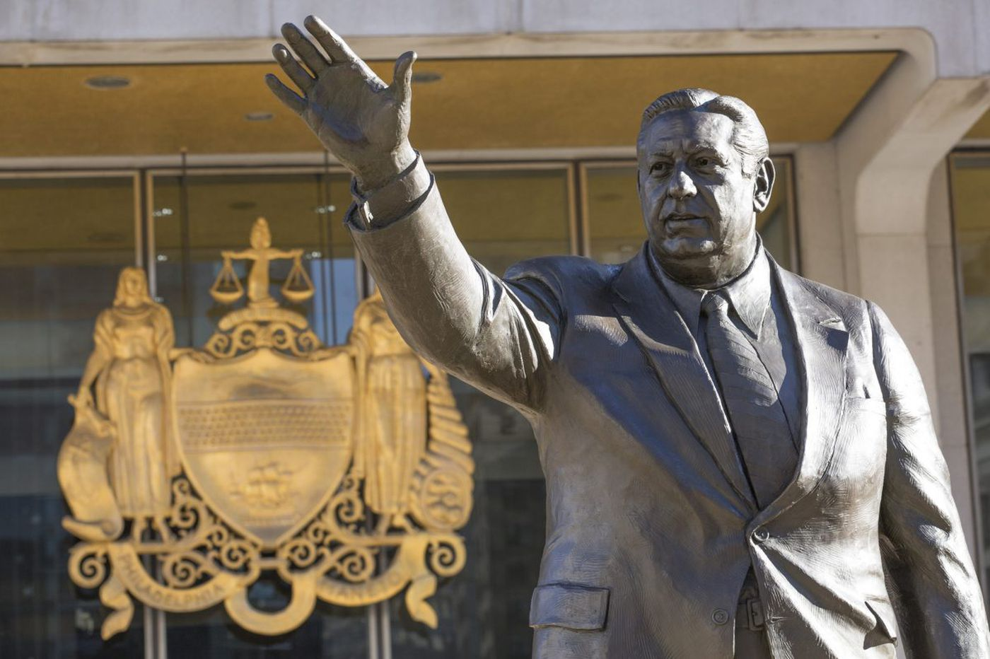 Take down Rizzo statue? Fine, but don't stop there