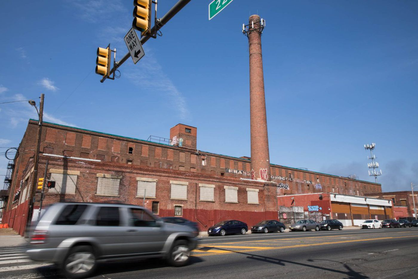 Preservationists seek second opinion on Chocolate Factory building in bid to save structure