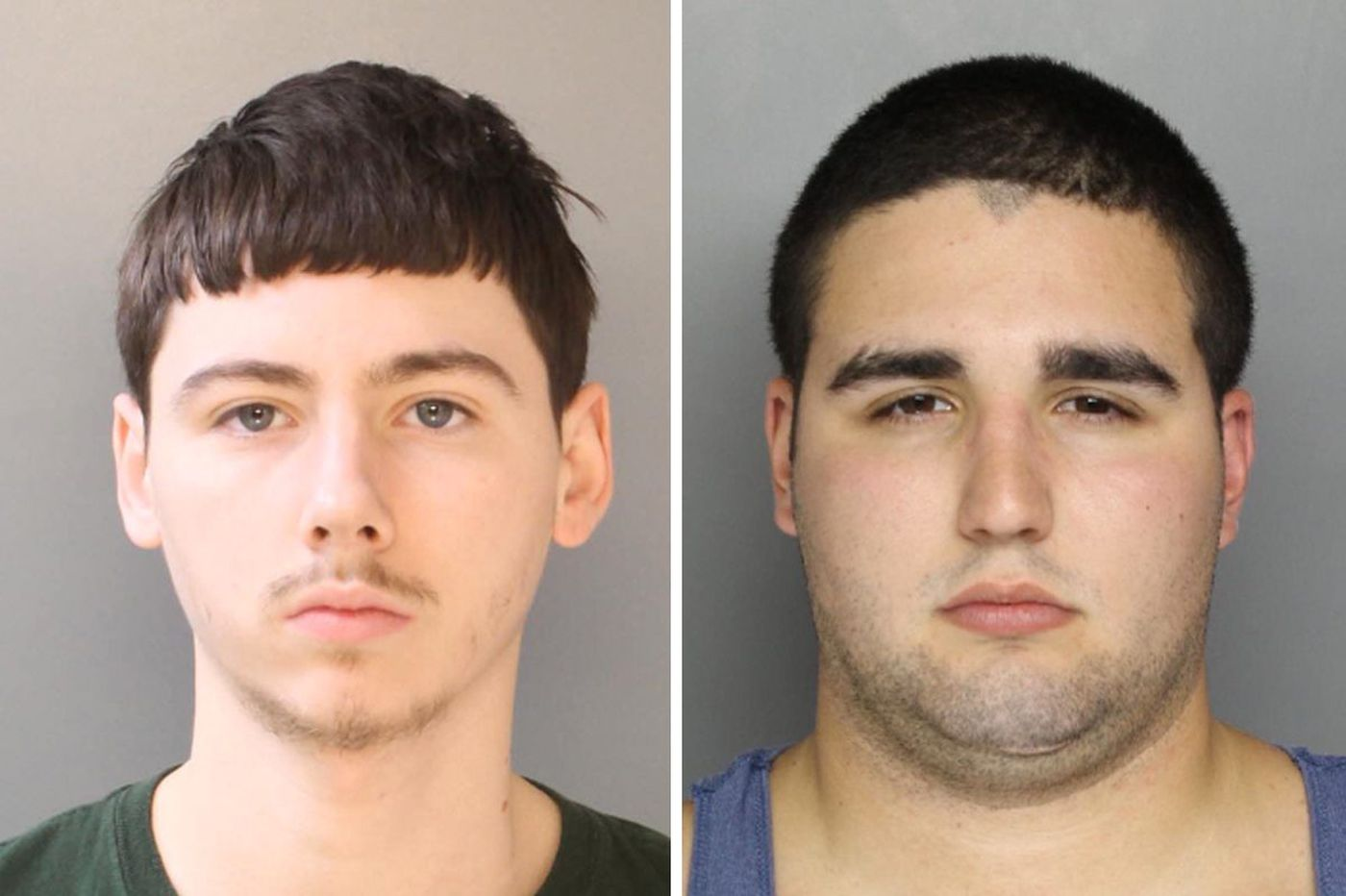 Confessions reveal grisly details of cousins' Bucks County killing spree