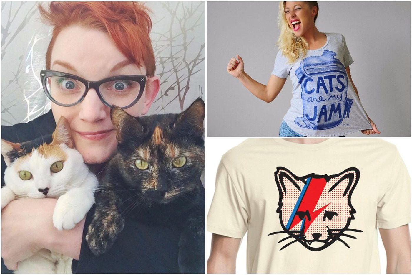 Meet Instagram-famous cats and buy cat-themed gear at first Kittydelphia pop-up shop