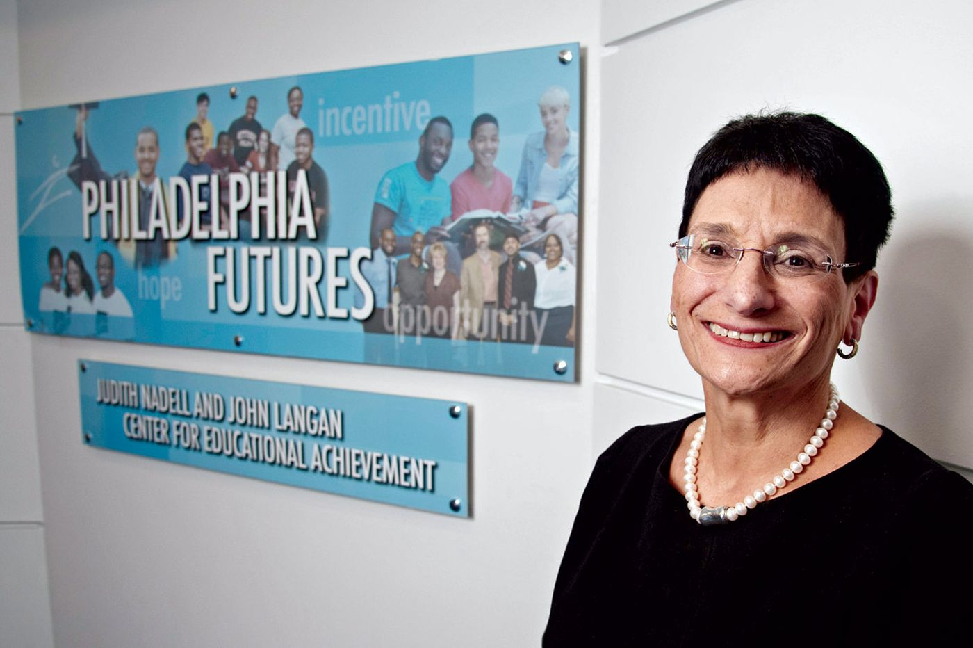 Philadelphia Futures' head stepping down after 16 years and 500-plus college graduates