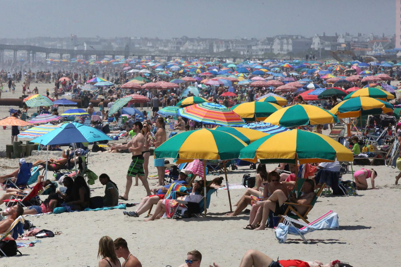 Grab your beachchair and load up the cooler: Shore series returns for a third summer