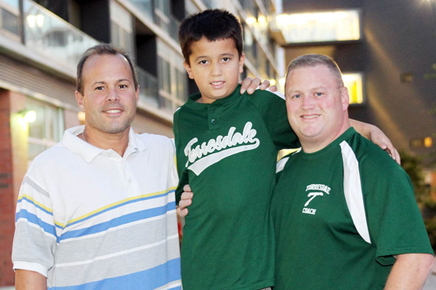 2 off-duty Philly cops credited with saving 9-year-old's life