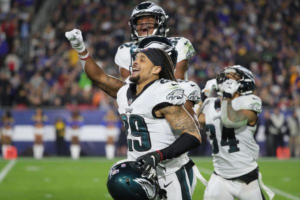 Film Breakdown: Avonte Maddox's versatility makes the defensive back a vital part of the Eagles' future