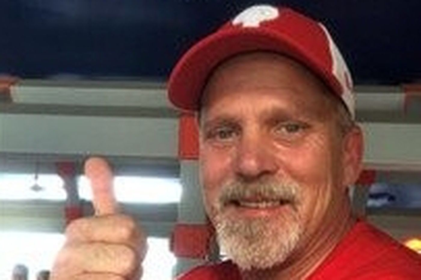John F. Bujanowski, postal worker and baseball player in South Jersey, dies at 52