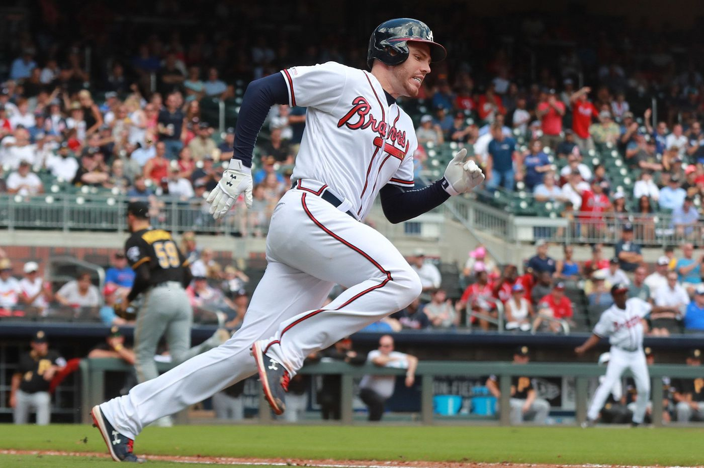Phillies will have their hands full with red-hot Braves offense | Extra Innings