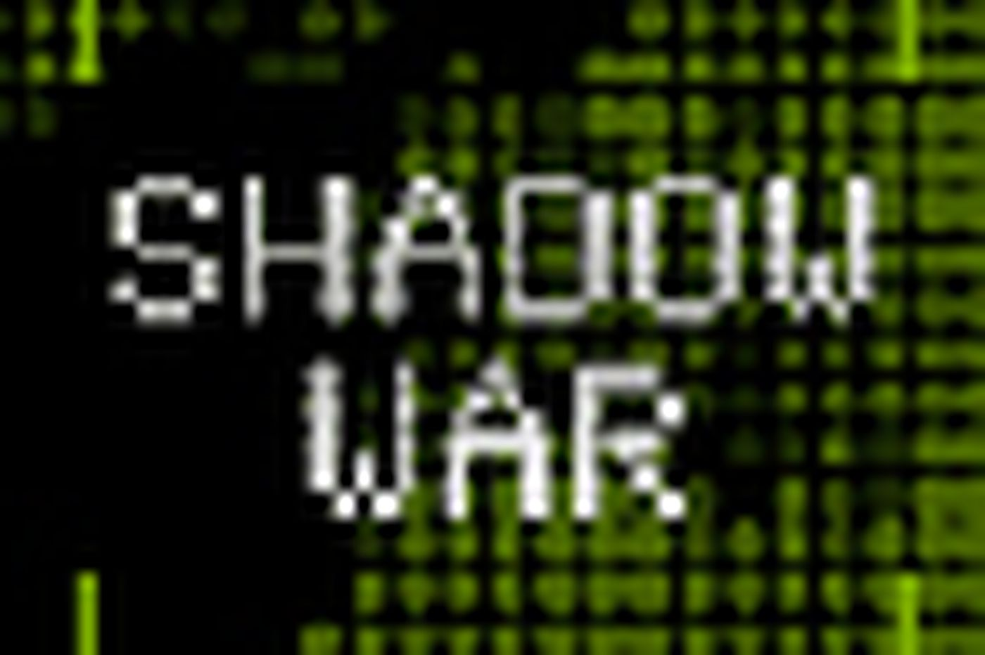 Shadow War: Hunting Iranian Arms Brokers