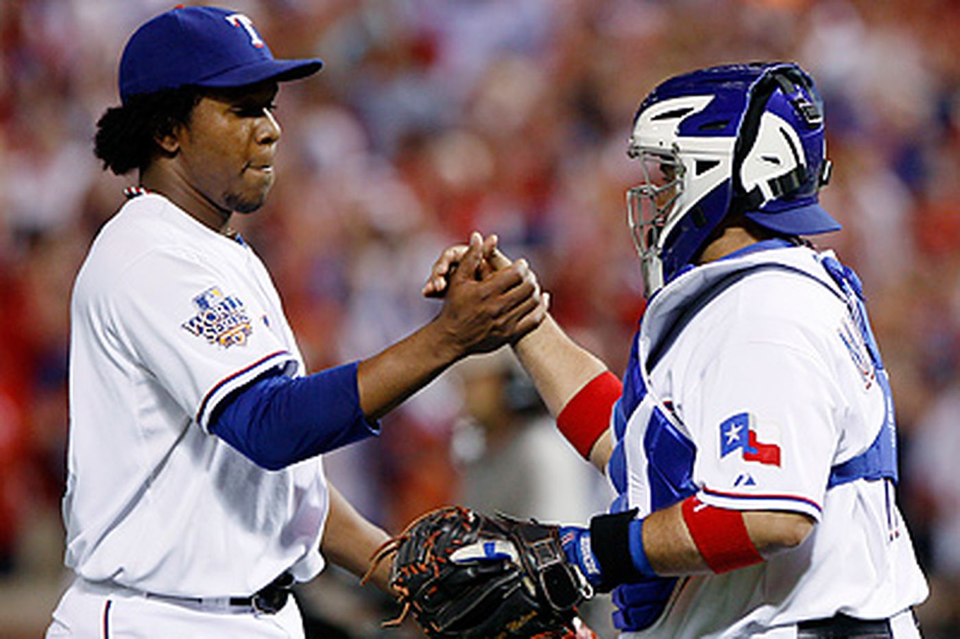 Burrell's woes continue in Giants' Game 3 loss