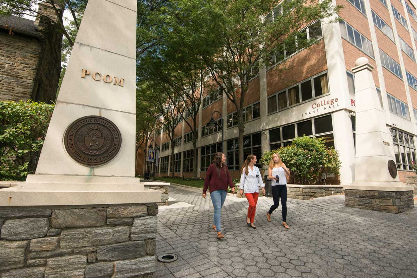Marijuana partners: Philly med school announces research pact with Cansortium