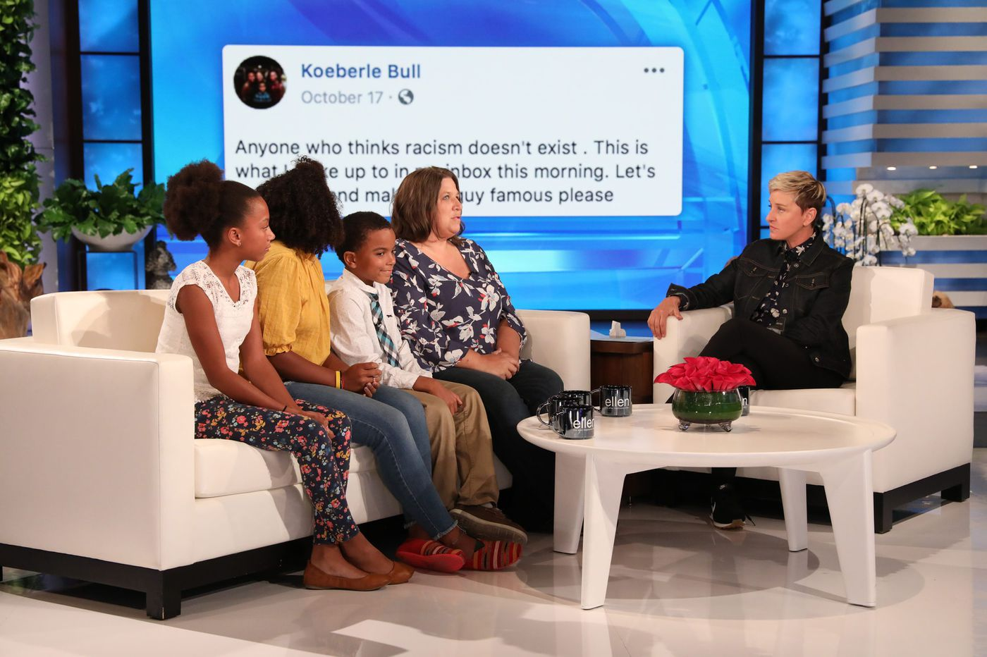 NJ mom who helped stop potential mass shooting appears on 'Ellen'