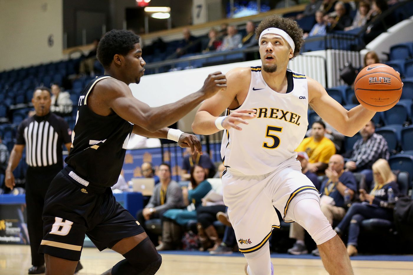 Drexel 86, Bryant 74: Stats, highlights, and reaction from the Dragons' win