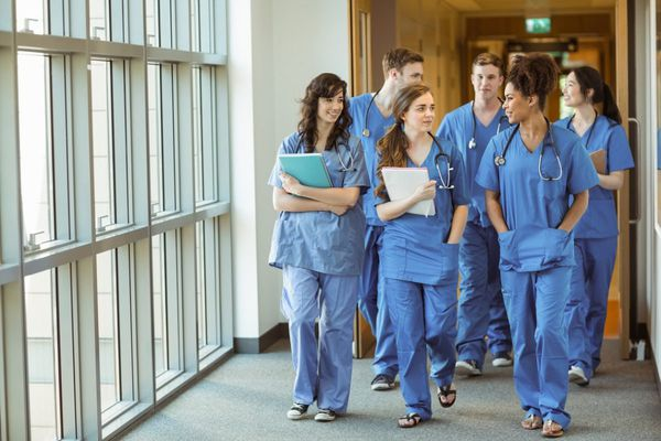 Women outnumber men at medical schools in Philadelphia area and across the nation