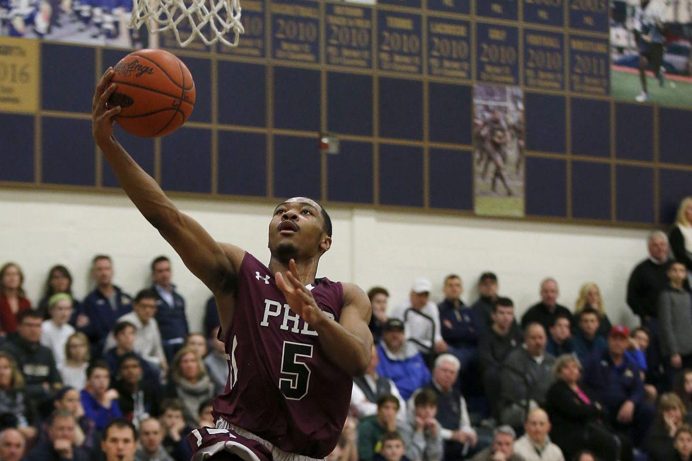 Basketball recruiting roundup: St. Joseph's Prep stars still waiting for offers