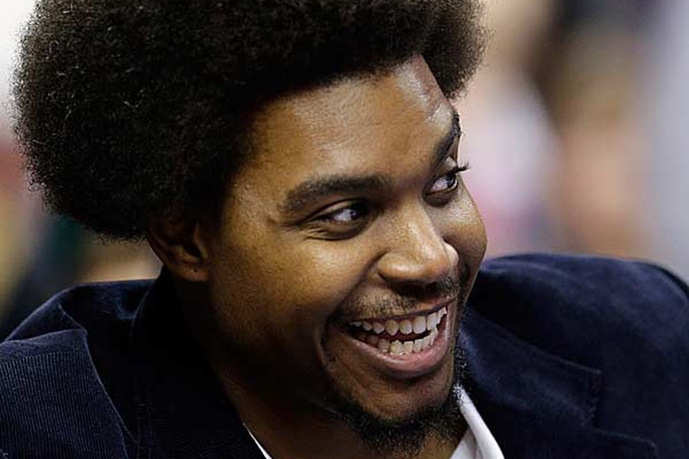 Inside the Sixers: Sixers' Andrew Bynum has been reliable source on his health