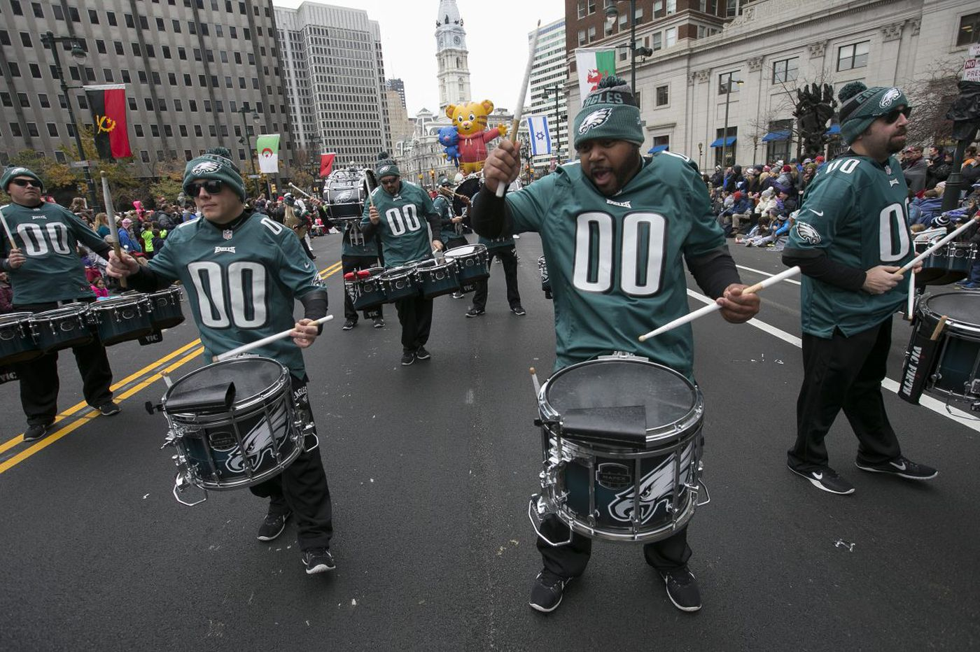 Fly, Eagles Fly lyrics: A short history of the Eagles fight song