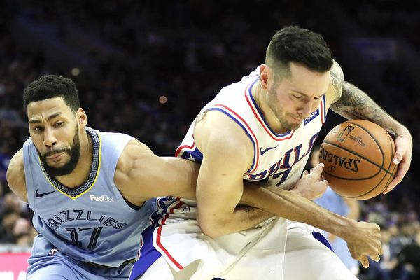 Sixers-Grizzlies observations: Ben Simmons' low-post presence, Joel Embiid's shooting woes vs. Memphis and Sixers' great ball movement