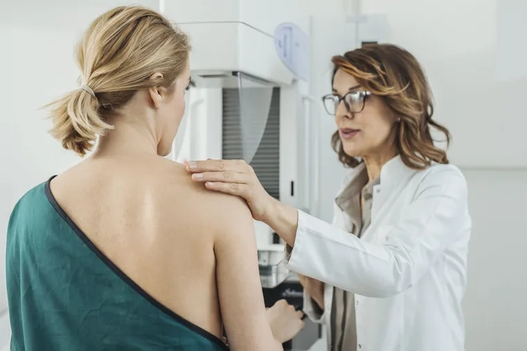 Most insurance plans are required to cover routine mammograms to screen for cancer in full. But diagnostic mammograms, commonly ordered to get a better look at possible abnormalities that may have been obscured by dense tissue and cysts, can lead to bills for patients.