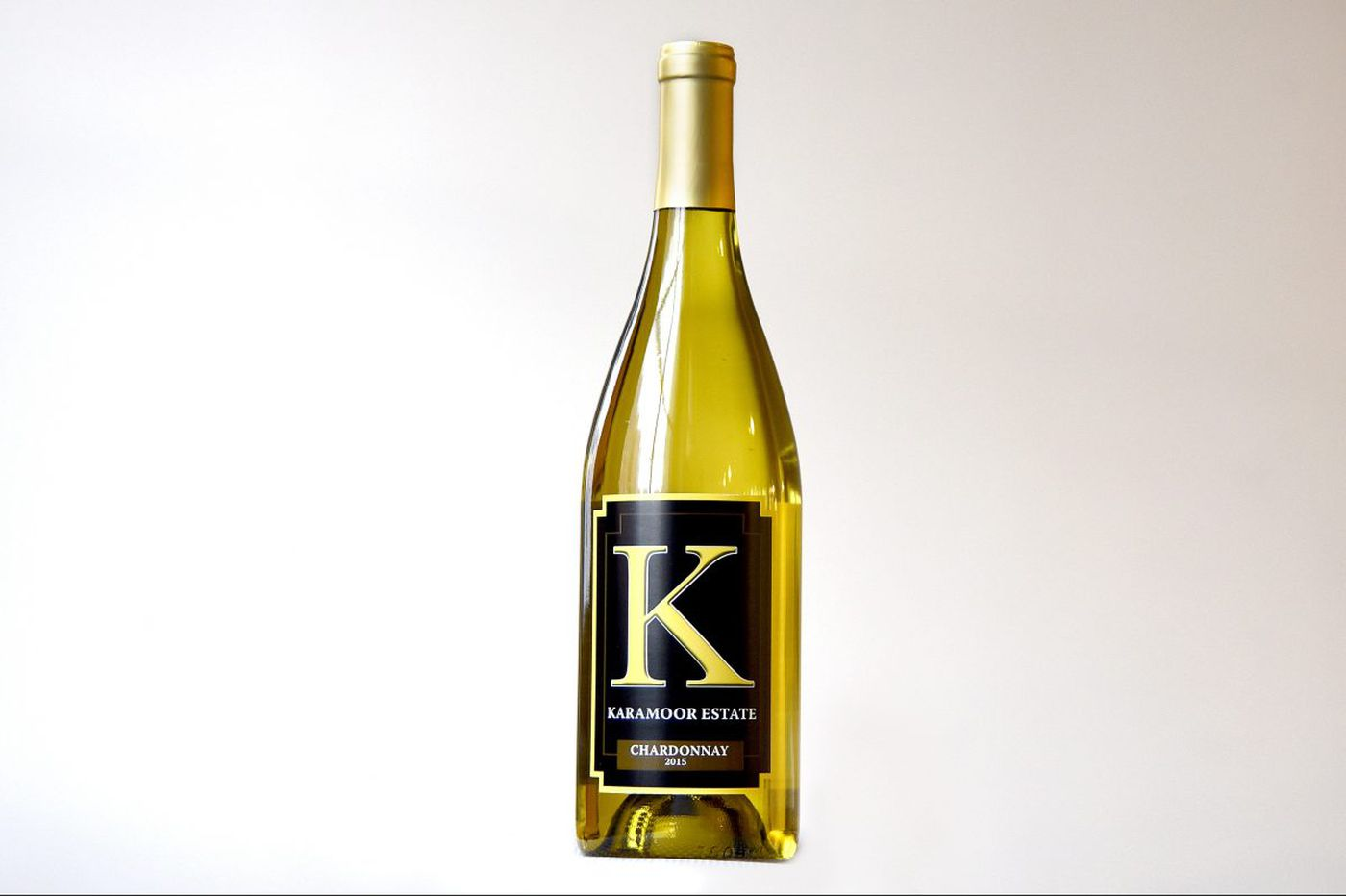 Karamoor wins gold - and boosts charity - with chardonnay