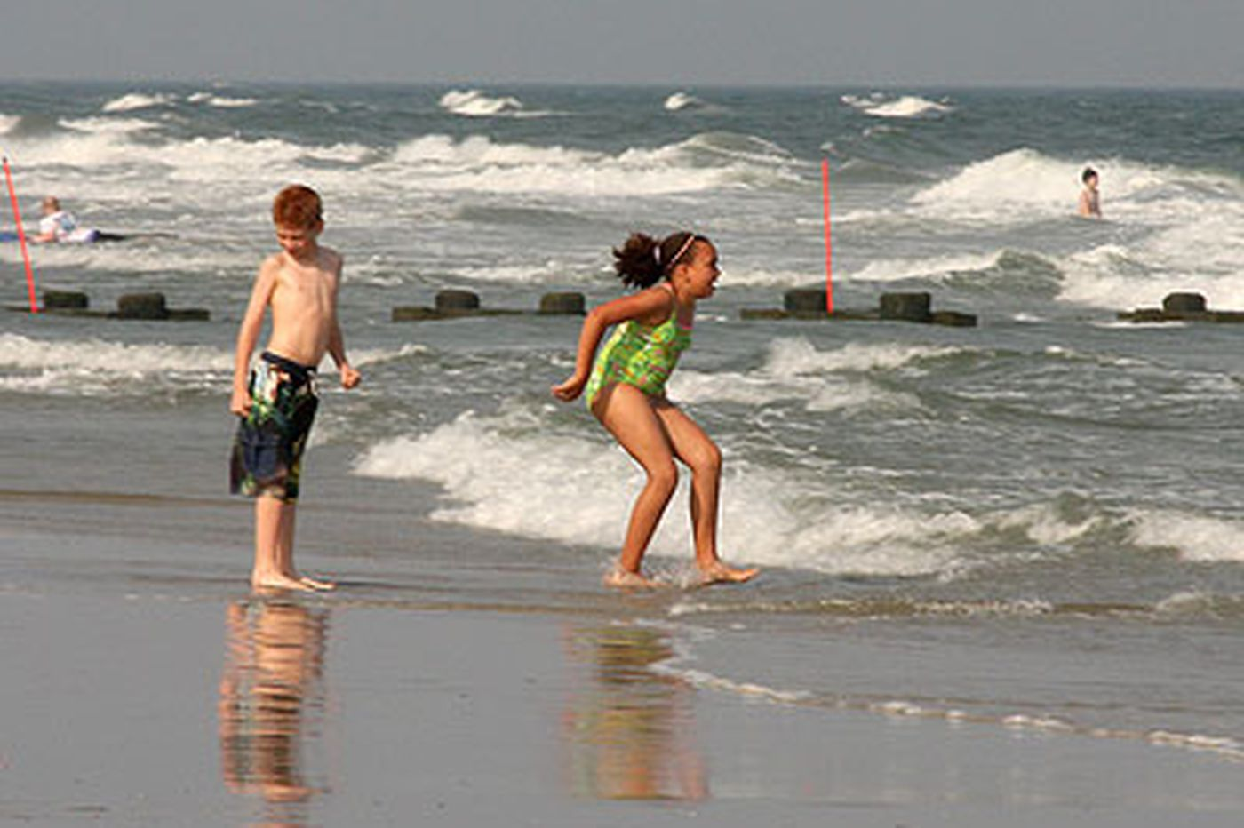 New Jersey Shore communities scrape to keep visitor services