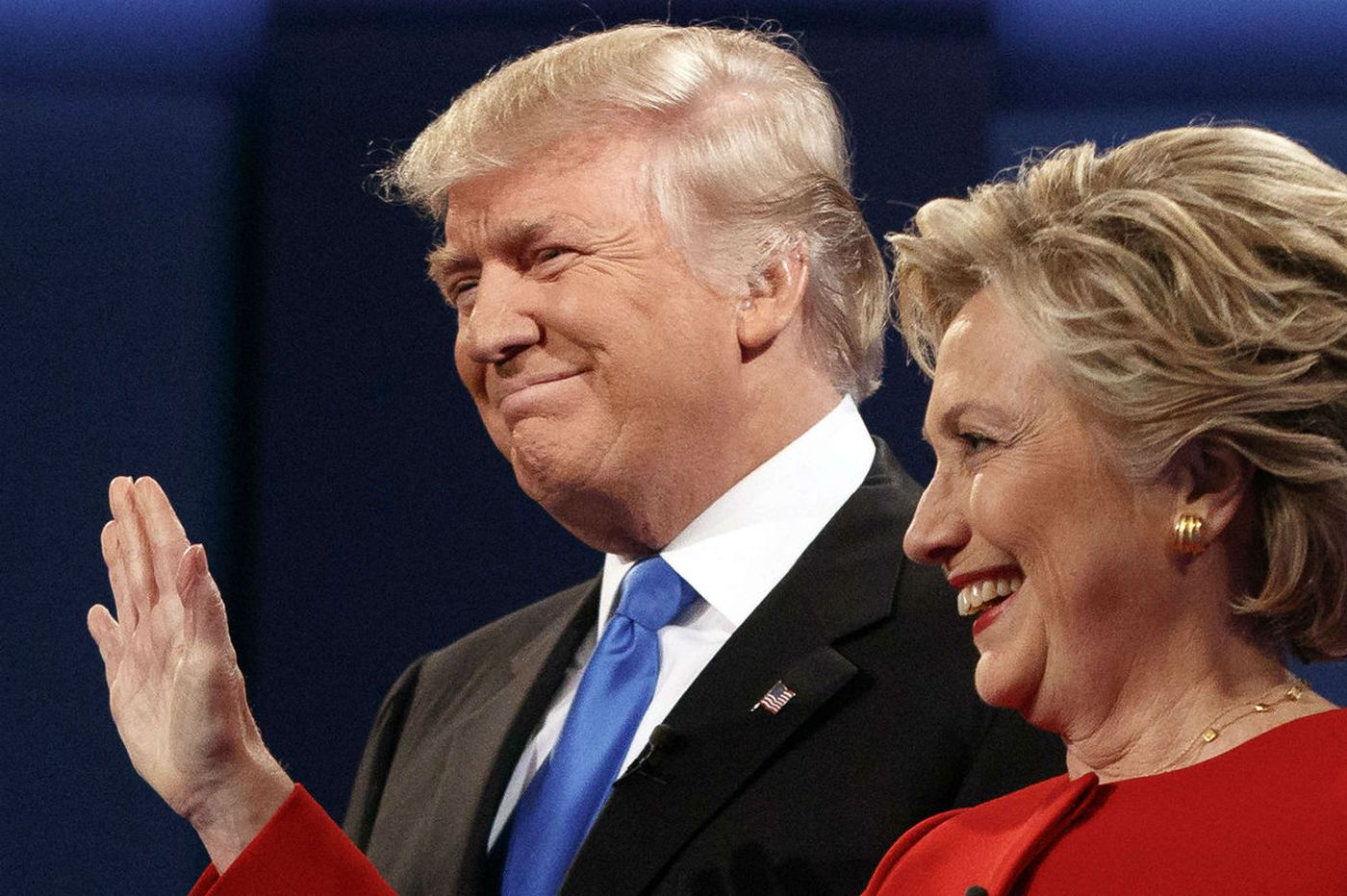 Smerconish: As next debate looms, time for Trump to hit the books