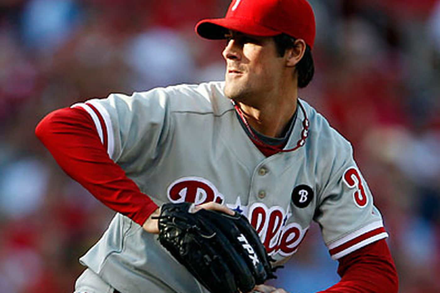 Phillies Notebook: Hamels could be Phillies' next order of business