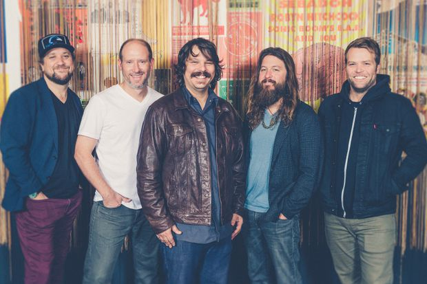 'We're a rock-and-roll band that plays bluegrass instruments': How Greensky Bluegrass can headline the Met