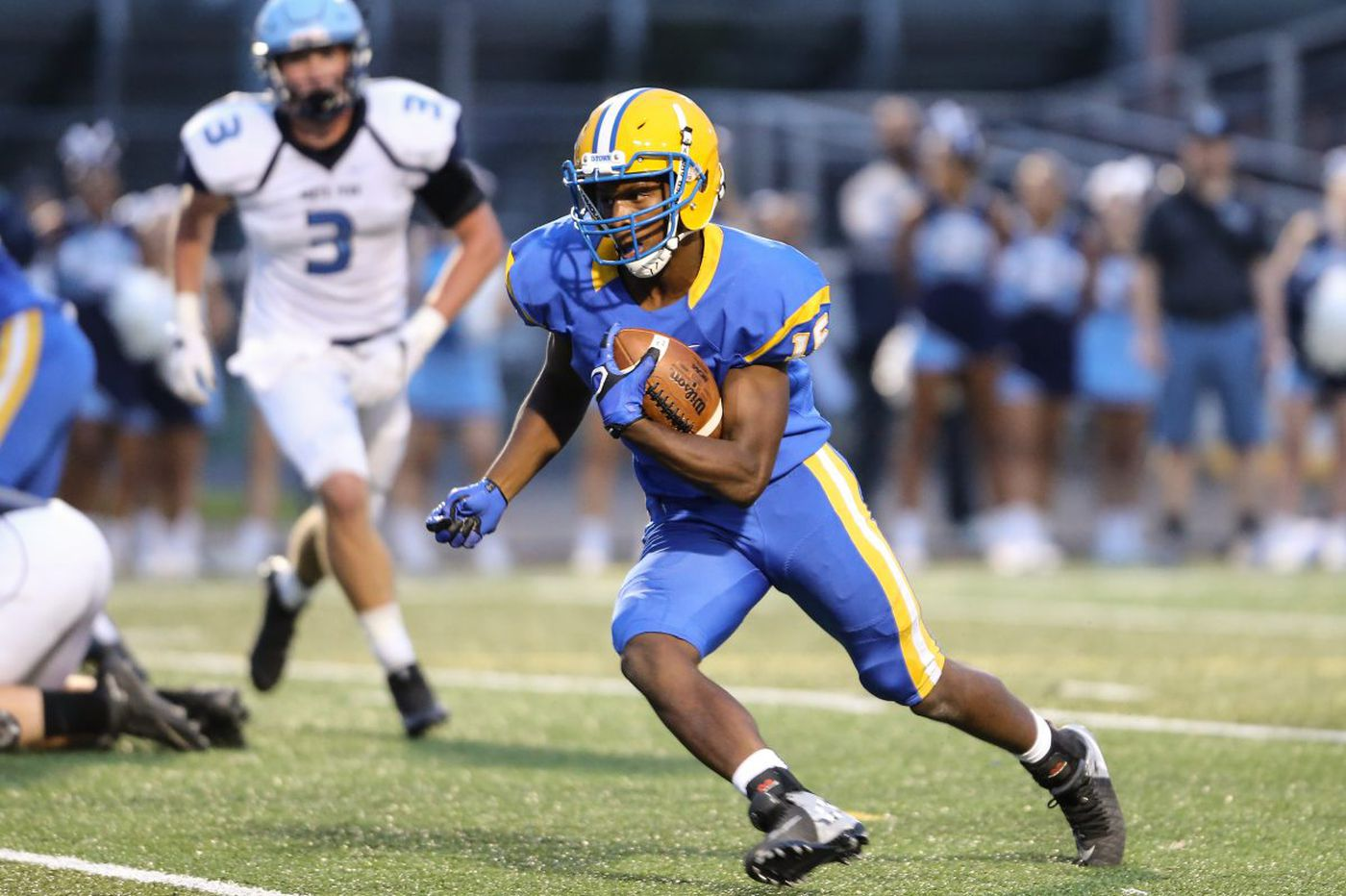 Southeastern Pa. football playoff schedule for Week 12