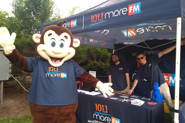 101.1 More FM, the 'crown jewel of Philadelphia radio,' sold