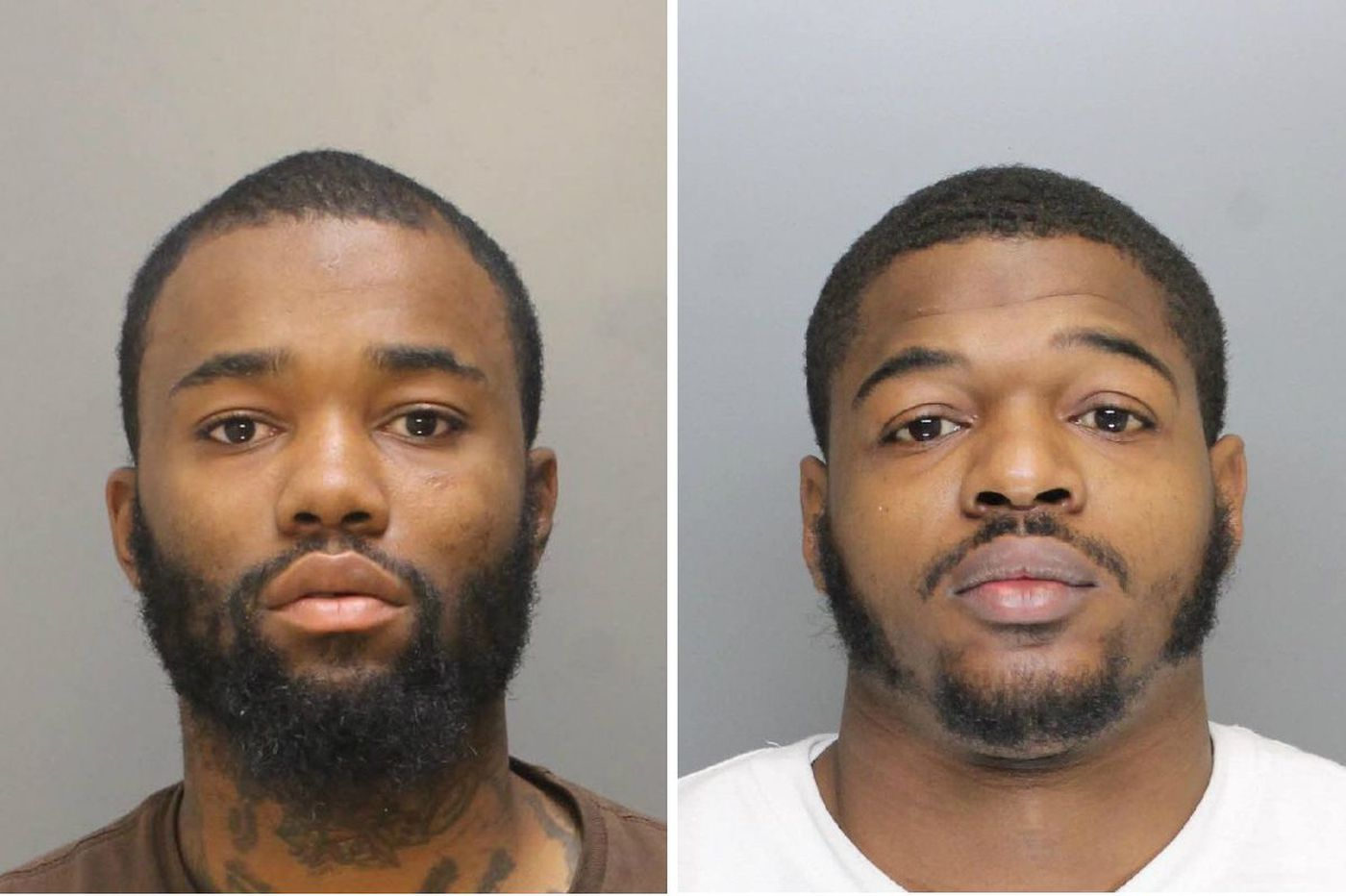 1 man arrested, 1 sought in Kensington double shooting that wounded toddler