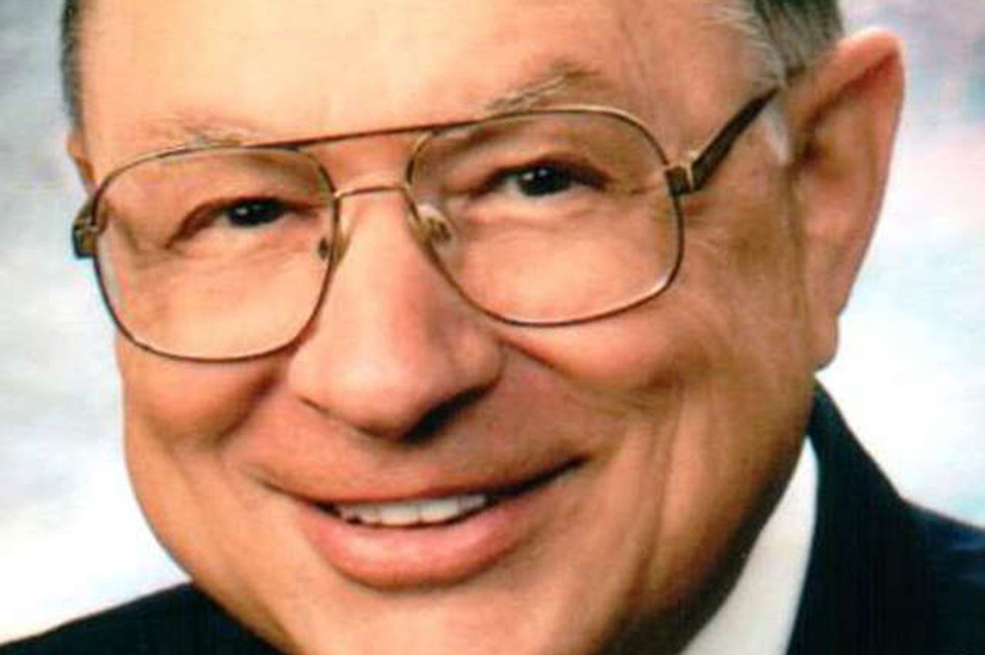 "J. Kenneth ""Ken"" Jones, 82, accountant"