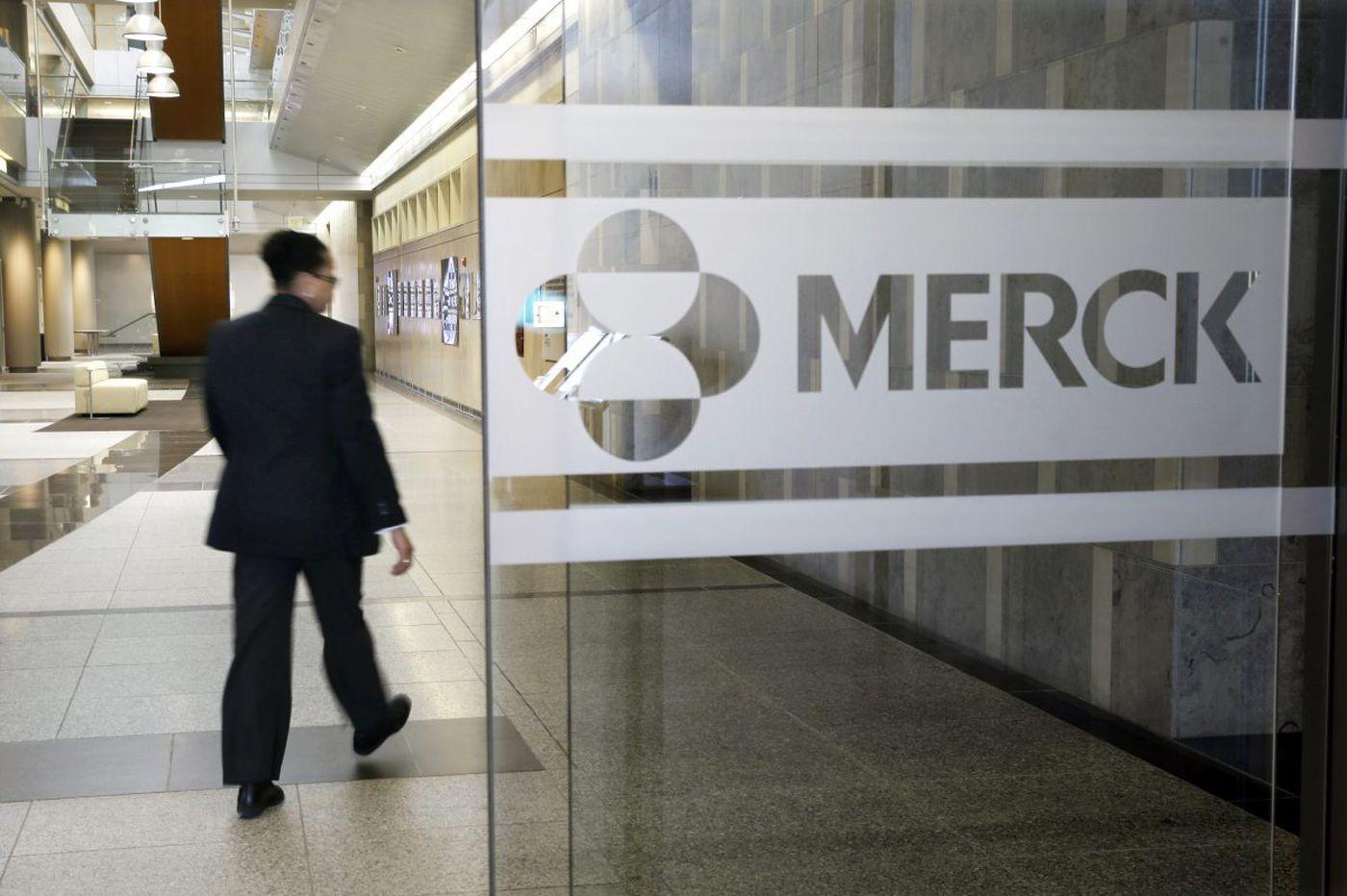 Merck cuts 1,800 sales jobs nationwide, will add 960