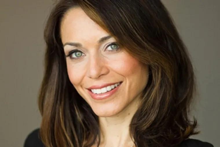 Erin O'Hearn.