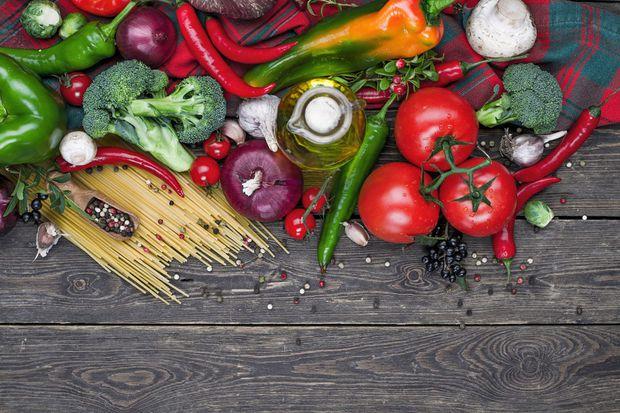 Why the Mediterranean diet deserves all that praise