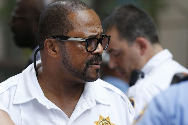 Philly Sheriff Jewell Williams cited for operating illegal triplex | Clout