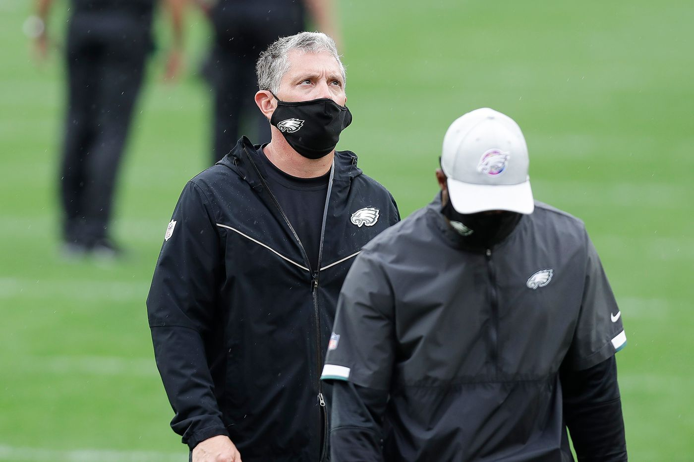 Eagles-Steelers Up-Down Drill: Jim Schwartz gets exposed again