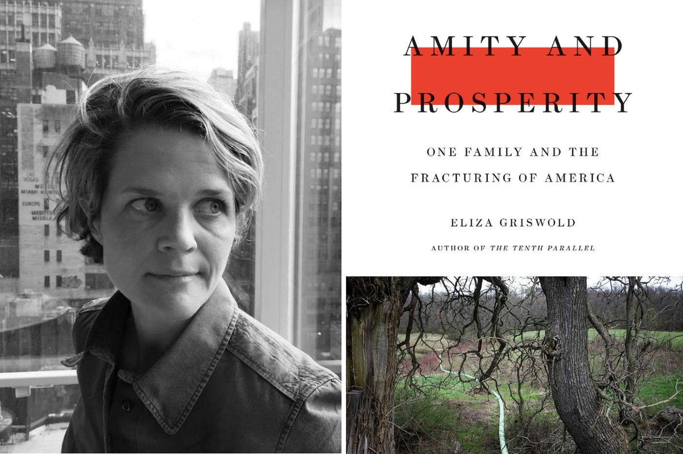 Eliza Griswold's 'Amity and Prosperity': Fracking, profit, and human costs in western Pa.
