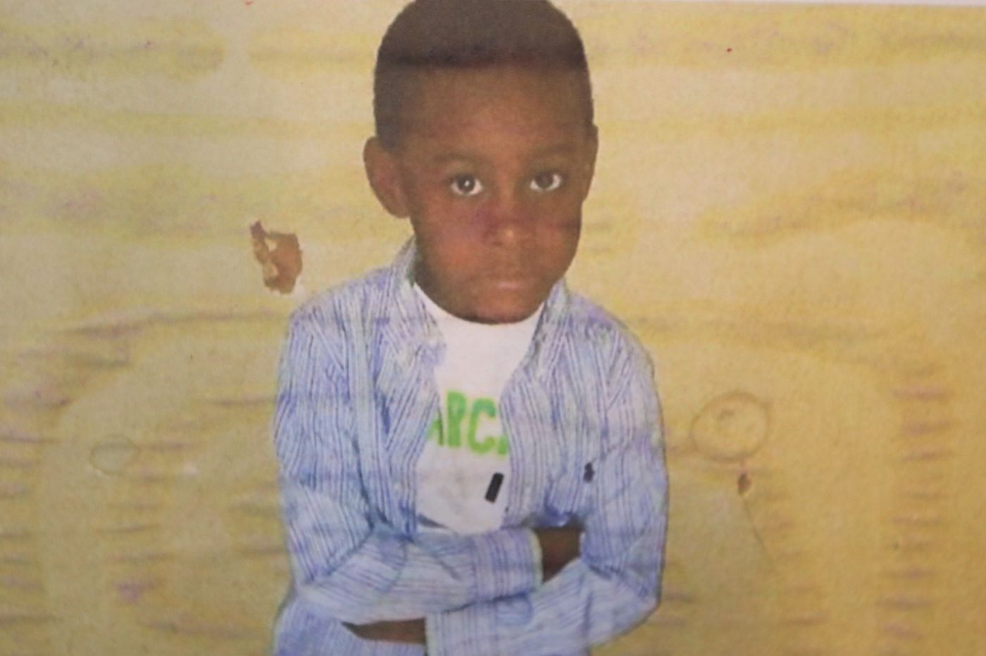 7-year-old who died after fall from SEPTA train remembered for entrepreneurial spirit