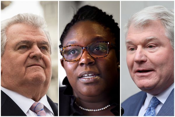 Philadelphia's political machines are stumbling. Who will fill the power void?