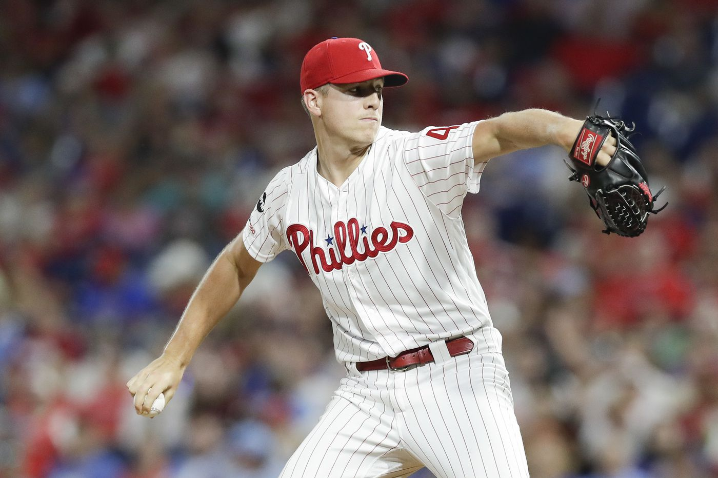 Phillies' playoff hopes fade as Nick Pivetta's 'rocky' season continues | Extra Innings