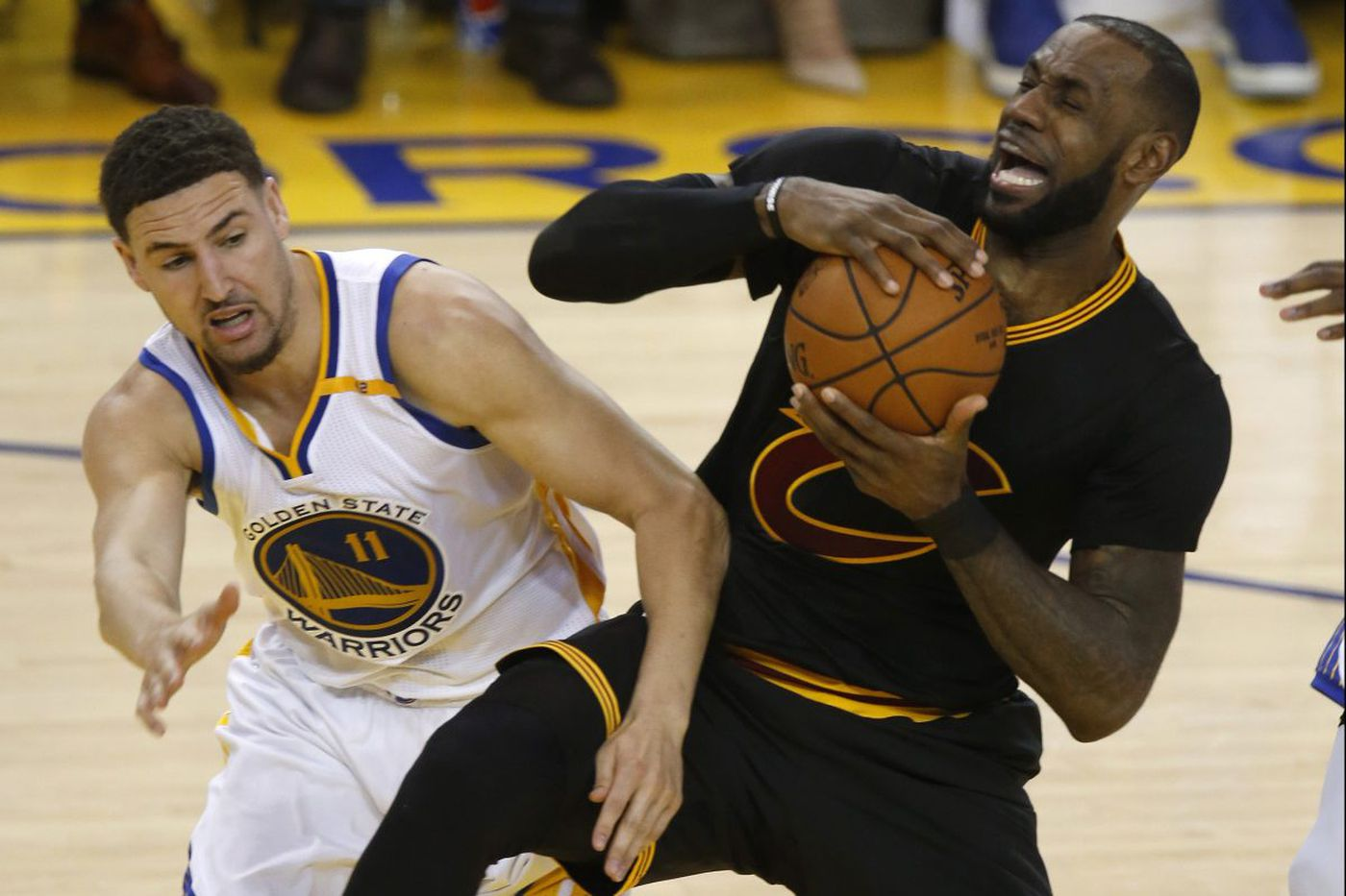 Study: Late-night Tweets hinder NBA players' on-court performance