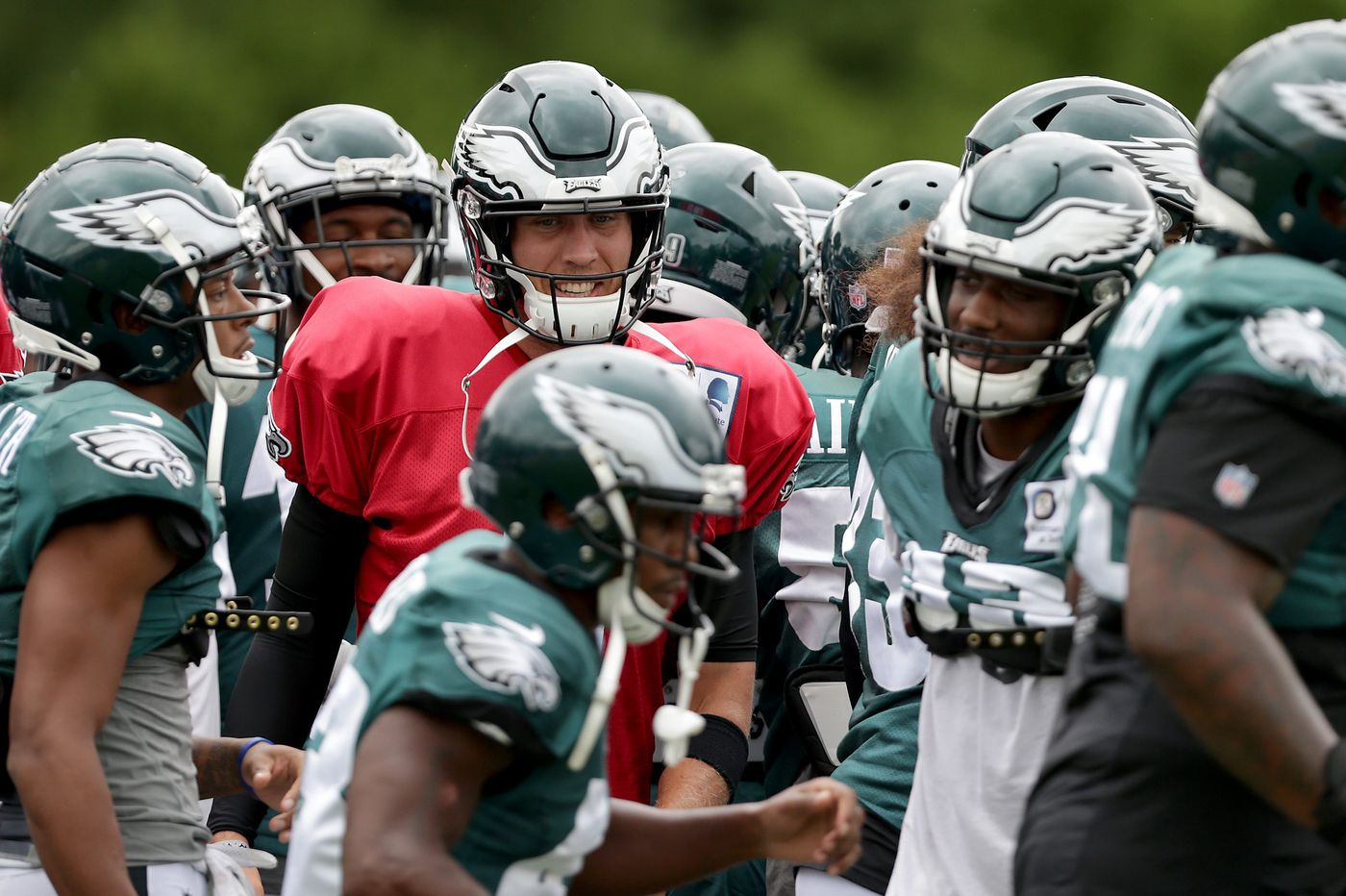 Eagles-Buccaneers: Our beat writers' predictions