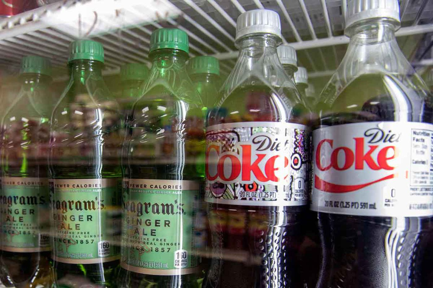 Commentary: With soda tax, Philly pioneers healthier path