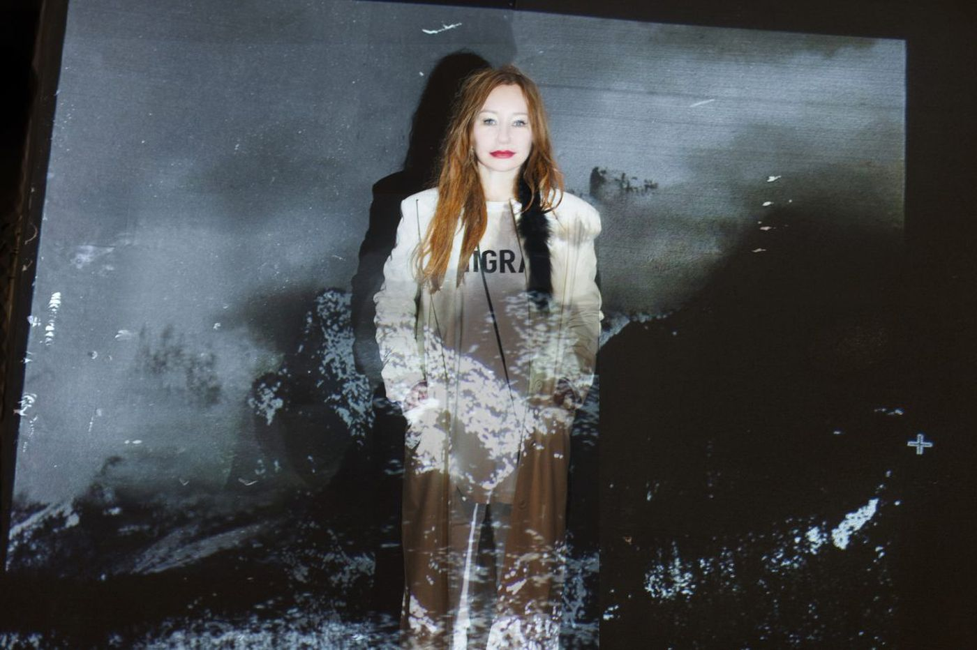 The poetic, political Tori Amos won't stand for 'these internal pervs'