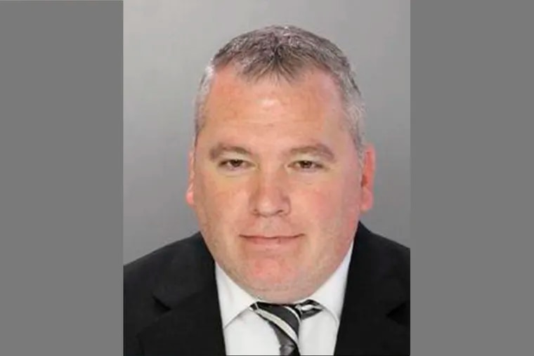 Detective Robert Redanauer was arrested in April on simple assault and related offenses. He was found not guilty by Judge James Murray Lynne in a highly unusual proceeding.