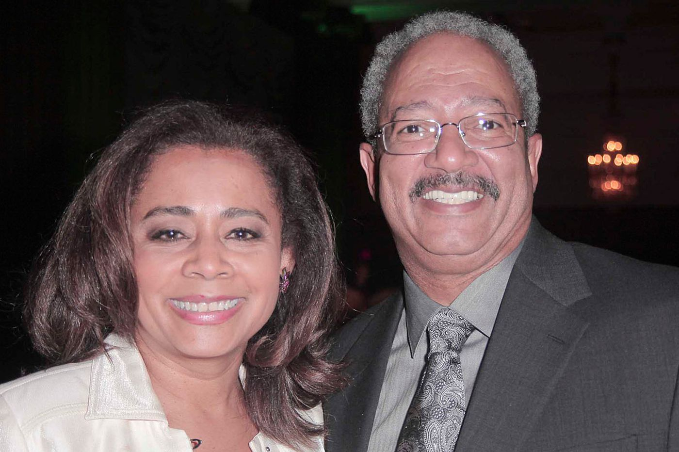 Feds: Chenault-Fattah recording could expose her to 'criminal liability'