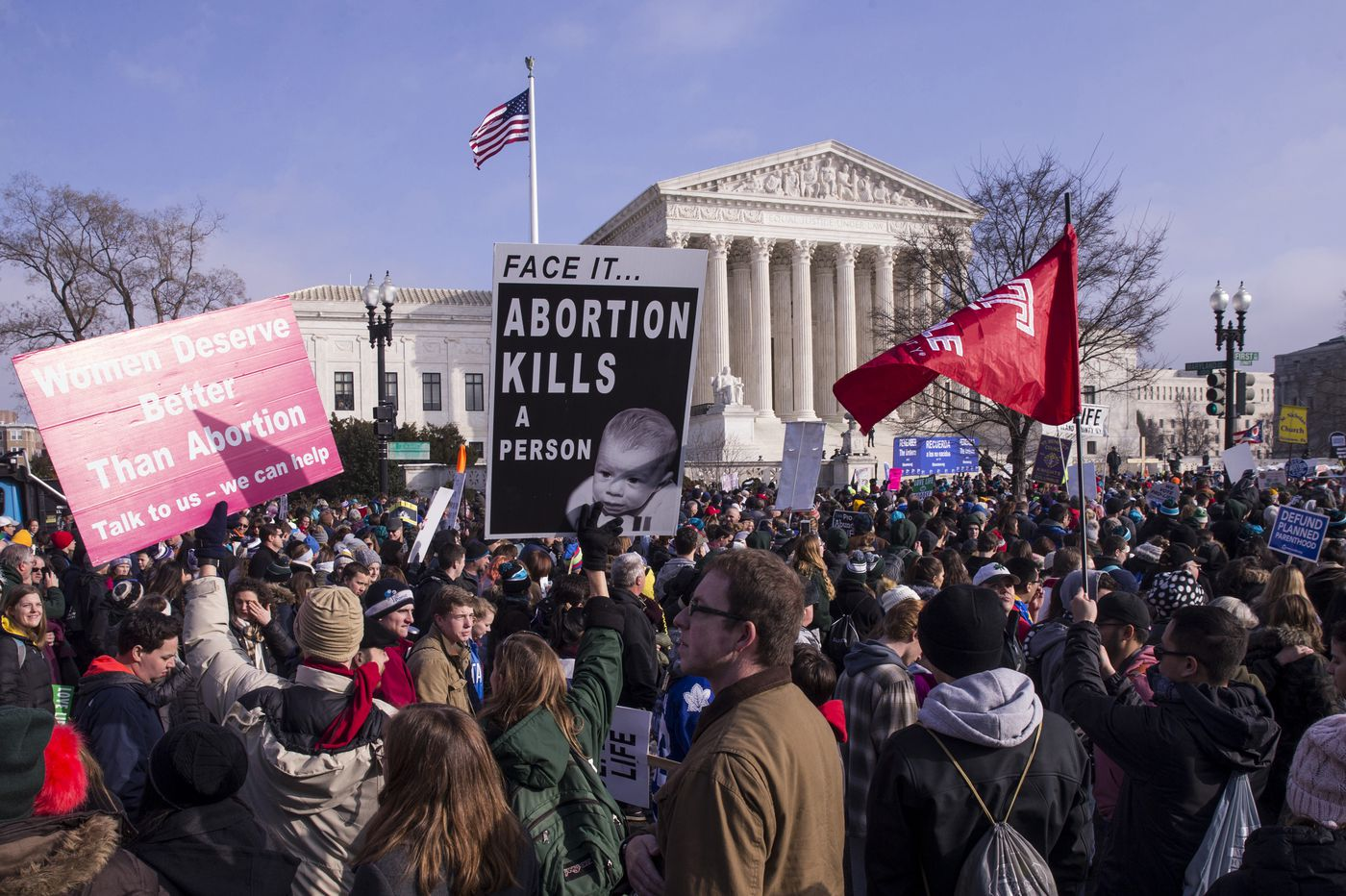 The movie abortion supporters don't want you to see | Marc Thiessen